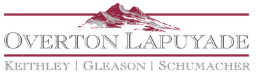 Overton Law Firm Logo